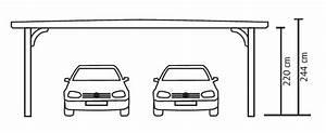 Carport Kosten Inklusive Aufbau : holz carport skanholz odenwald flachdach doppelcarport vom garagen fachh ndler ~ Whattoseeinmadrid.com Haus und Dekorationen