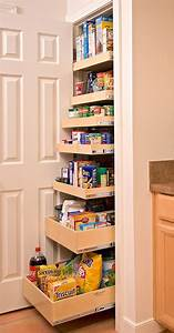 33 cool kitchen pantry design ideas 2105
