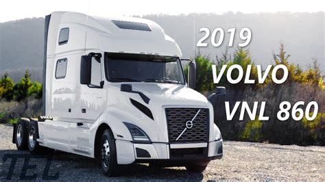 volvo vnl   shift semi truck virtual