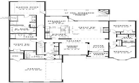 floor plan ideas unique open floor plans open floor plan house designs