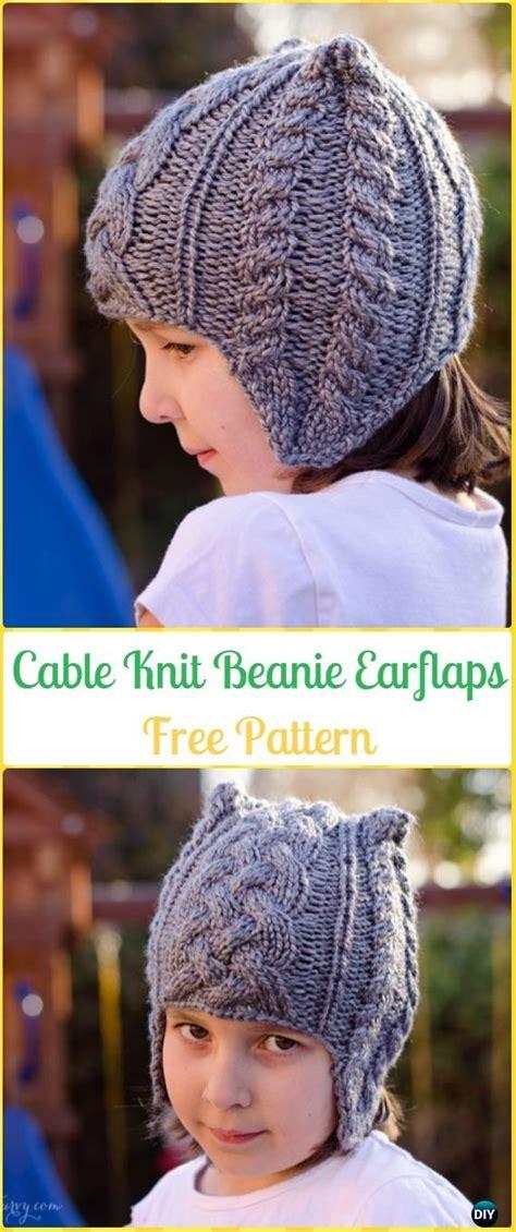 d98e822de4ce knit from the top down earflap hat pattern - Ecosia