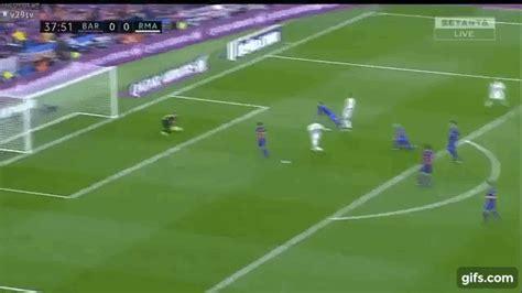 Barcelona vs Real Madrid 1-1 HD All Goals & Highlights 03 ...