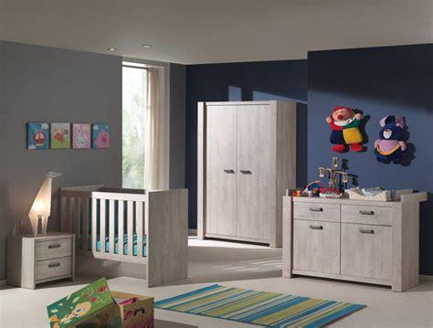 chambre à coucher bébé chambre bébé complète contemporaine chêne espagnol ariette