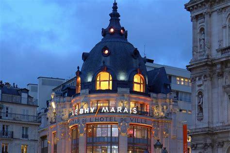 bhv marais so parisian good morning paris the blog