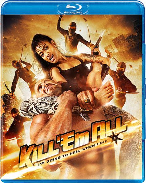 em kill blu ray dvd go well usa bluray movies december date contest release cityonfire film