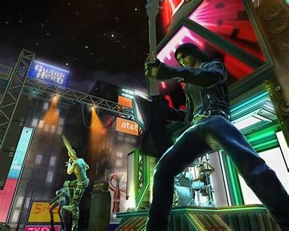Hero Guitar Tour Oc Deviantart Screenshots