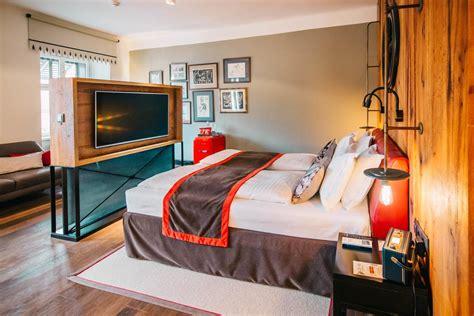 Une Belle Chambre D'hôtel à Budapest  Les Plus Belles
