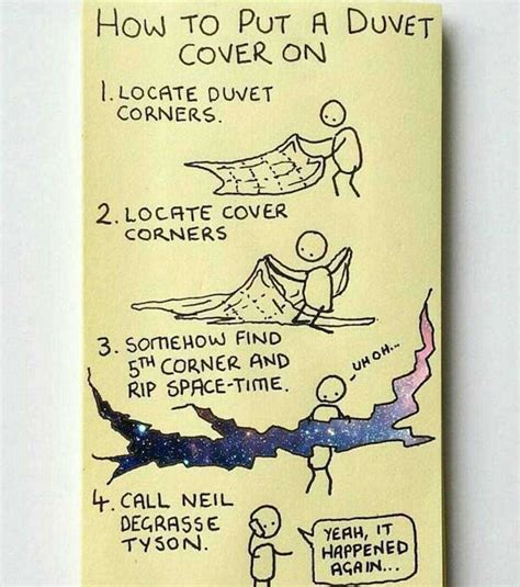 How To Put A Duvet Cover On