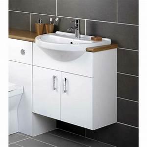 meuble salle de bain faible profondeur conseils pratiques With profondeur meuble salle de bain