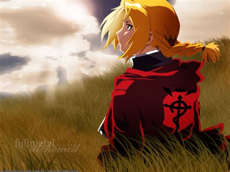 fullmetal alchemist wallpaper animes