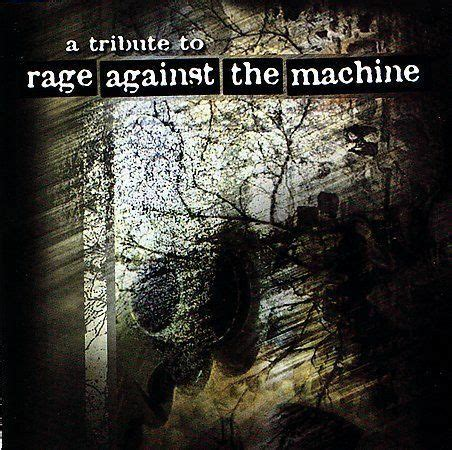 A Tribute to Rage Against the Machine by Various Artists ...