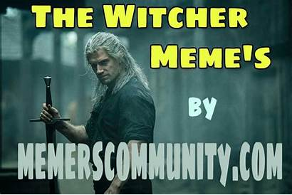 Witcher Memes Funniest Funny Ever Community Rivia