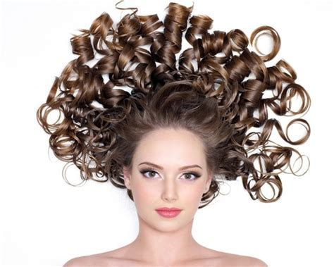 Haircuts For Curly Hair   Hairstyles For Curly Hair