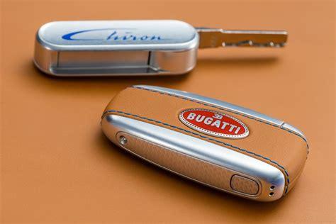 1,478 Hp Bugatti Chiron Will Cost .6 Million