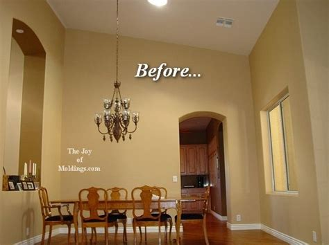 recessed ceiling crown molding crown molding on cathedral how to install crown molding on vaulted or cathedral