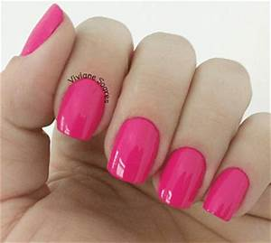 Comment Enlever Du Vernis : 7 mani res de porter le vernis rose ~ Medecine-chirurgie-esthetiques.com Avis de Voitures