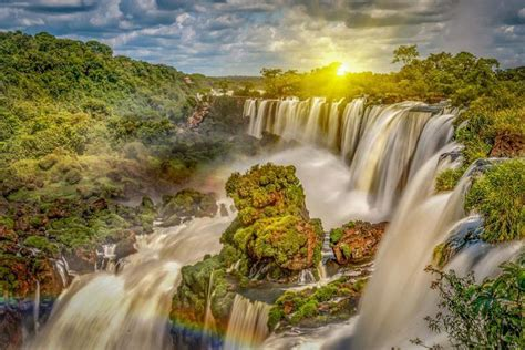 The most incredible waterfall hikes in the world - New ...