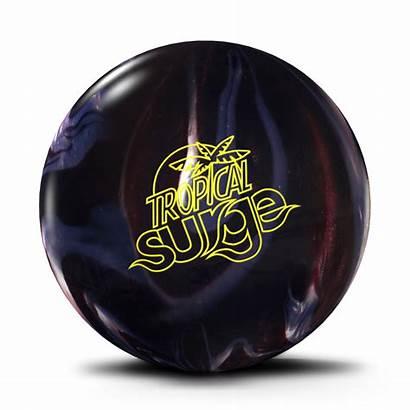 Tropical Surge Carbon Chrome Storm Balls Bowling