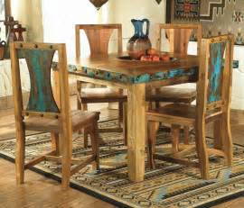 antique kitchen canisters azul rustic kitchen table set country western log cabin wood furniture decor ebay