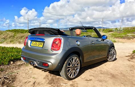 2019 Mini Convertible Review, Engine, Release Date And Photos