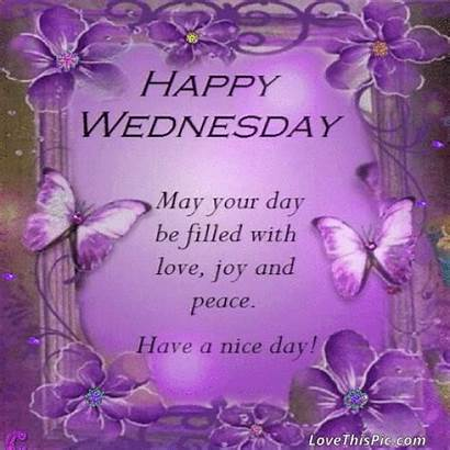 Wednesday Joy Happy Filled Morning Hump Quotes