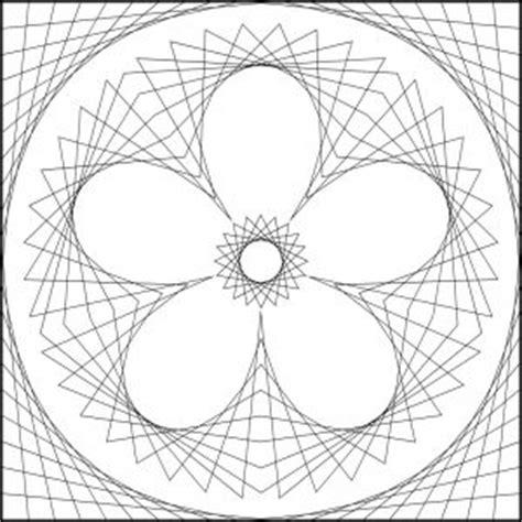 printable string art 35 diy string patterns guide patterns