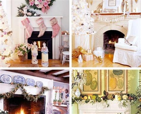 images  decorating fireplace mantel