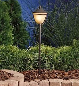Kichler landscape lighting simple introduces
