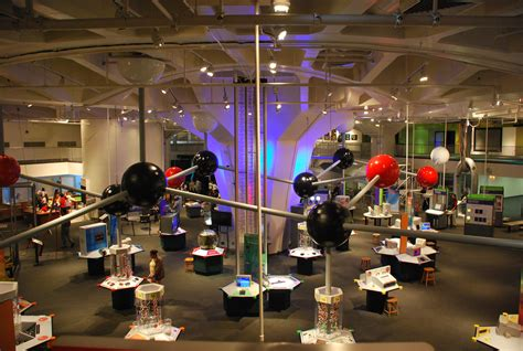 It Is Rocket Science!  Museum Design Lab