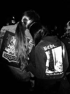 black metal couple | Tumblr