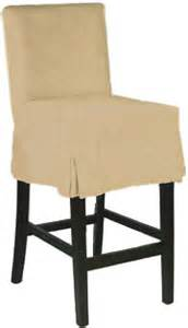 stylish new barstool slipcovers counter stool slipcovers