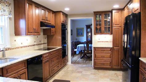 luxurious kitchen cabinets 1000 images about kitchen remodel on cherry 3901