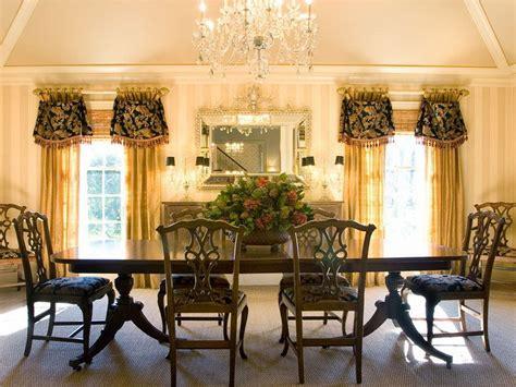 dining room curtain ideas curtain ideas for dining room home interior design ideas