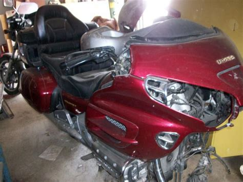 Salvage For Sale On 2040-motos