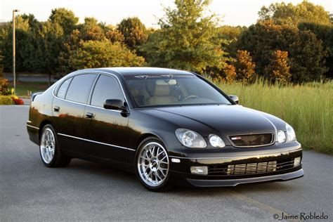 Lexus GS400 Turbo | Lexus lx470, Lexus gs300, Lexus