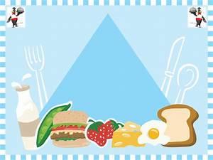 Free food powerpoint templates toneelgroepblik Gallery