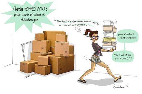 demenagement bureaux déménagement camions 2