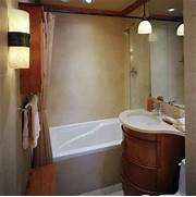 Bathroom Design Small Area by Small And Simple 13 Big Ideas For Small Bathrooms This Old House