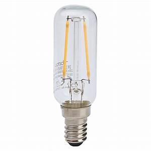 Leuchtmittel Led E14 : voltolux led leuchtmittel filament r hre 2 w e14 warmwei bauhaus ~ Eleganceandgraceweddings.com Haus und Dekorationen