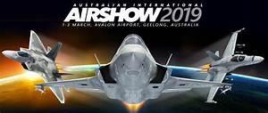 Avalon Airshow 2019 Airshow Travel