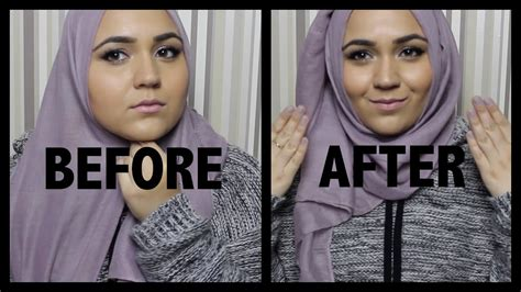 face  slimmer everyday  hijab