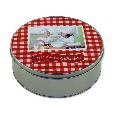 keksdose mit foto selbst gestalten und bedrucken