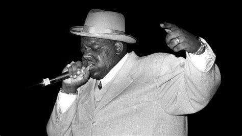 Remembering Biggie Smalls And 'ready To Die' 20 Years