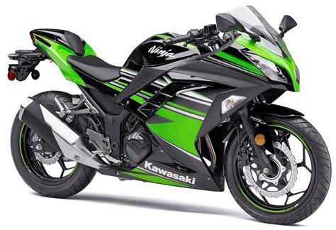 Kawasaki Dealer Offering Inr 25,000 Discount On Ninja 300
