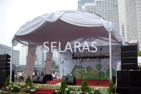 tenda canopy sewa tenda pernikahan  pesta murah