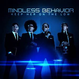 New Song Mindless Behavior U002639keep Her On The Lowu002639 That