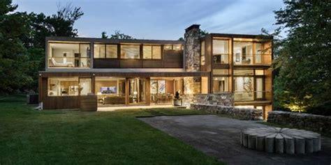 stunning modern houses   modern exteriors