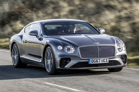 bentley continental bentley continental gt review auto express