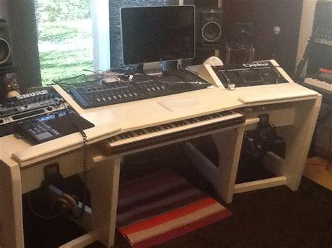 bureau pour home studio photo no name meuble rack bureau studio no name meuble home studio 931233 audiofanzine