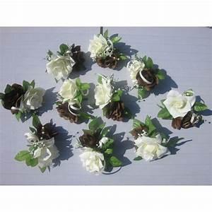 Bouquet De La Mariée : d coration de table de mariage choix des couleurs des ~ Melissatoandfro.com Idées de Décoration